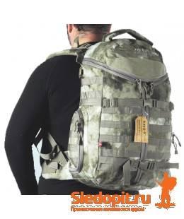 Рюкзак AVI-OUTDOOR Sorvaer Dust Smoke 45л