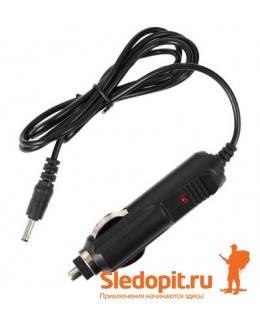 Автоадаптер для фонарей Nitecore TM26, TM15, MH40