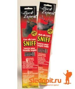 Дымящиеся палочки Buck Expert SNIFF запах доминантного самца оленя
