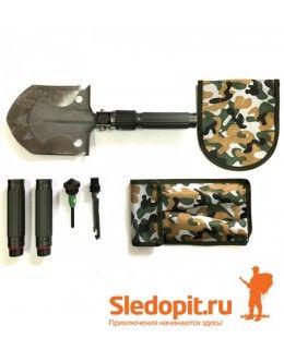 Многофункциональная лопата SWAT1