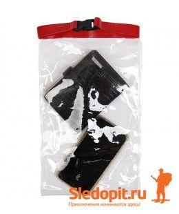 Водонепроницаемый чехол Век Азимут S SPLAV красный