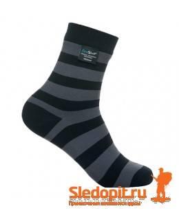 Водонепроницаемые носки DexShell Ultralite Bamboo Black