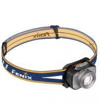 Налобный фонарь Fenix HL40R XP-L HI V2 600 люмен черный регулируемый фокус