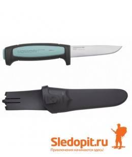 Нож Mora Flex нержавеющая гибкая сталь