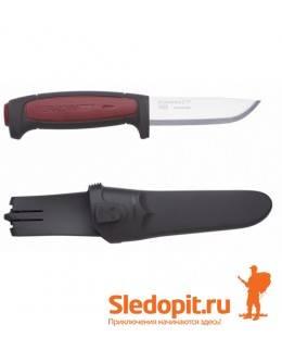 Нож Mora Pro C углеродистая сталь