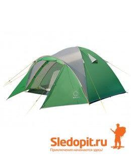 Прокат палатки трехместной GREENELL ДОМ 3