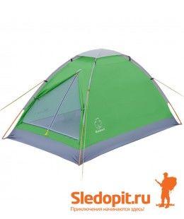 Прокат палатки двухместной GREENELL Моби 2 v2