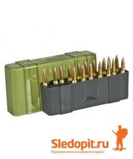 Бокс Plano Small на 20 патронов для нарезного оружия