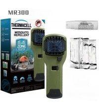 Антимоскитное устройство Thermacell MR 300 оливковое