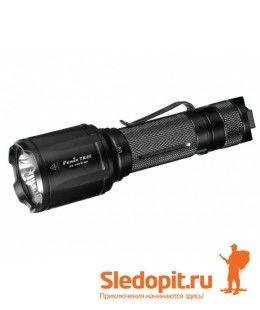 Тактический фонарь Fenix TK25UV XP-G2 1000 люмен c ультрафиолетом