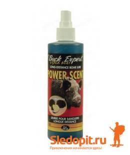 Приманка ловушка для кабана Buck Expert запах трюфеля 250мл
