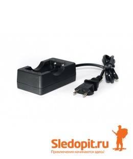 Зарядное 18650 Li-Ion двухканальное РСТ