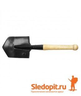 Прокат лопатки саперной малой МПЛ