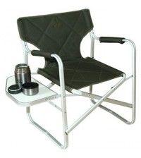 Кресло кемпинговое COMFORT AL SPLAV