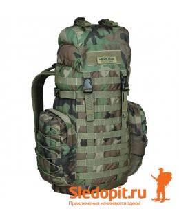 Рюкзак РМ3 SPLAV 35л woodland