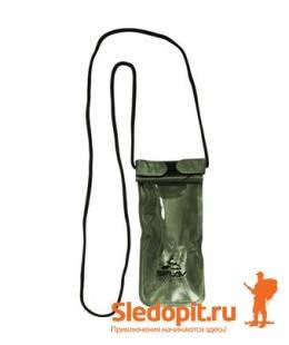 Гермокошелек влагозащитный нагрудный GERMO SPLAV