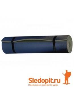 Коврик туристический Yurim 1.8x0.6м с металлизированным покрытием рулонный 10мм