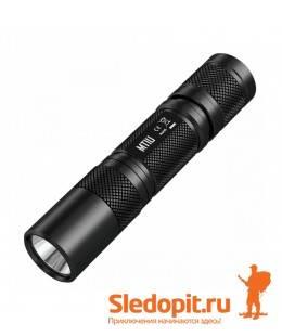Фонарь NiteCore MT1U UV LED 900mW 365nm ультрафиолетовый