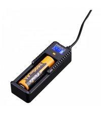 Автоматическое зарядное устройство Fenix ARE-X1+