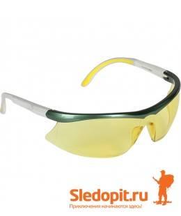 Очки защитные TRACK SP01 02
