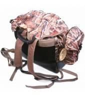 Охотничий непромокаемый рюкзак DUCK EXPERT Камыш