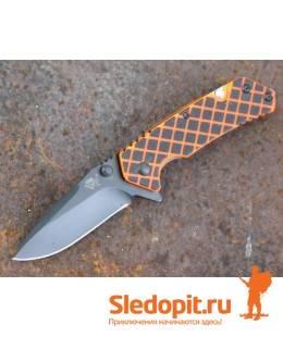 Нож Sanrenmu 7056LUI-GJH-T4 серии EDC лезвие 71мм