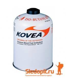 Газовый баллон KOVEA 450г