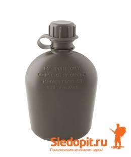 Фляга походная US Army 900мл SPLAV