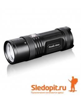 Фонарь Fenix FD45 XP-L HI 900 люмен с системой фокусировки луча