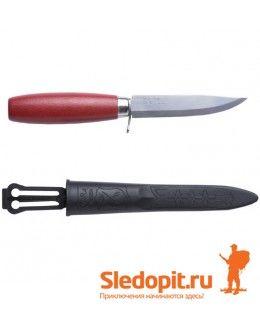 Нож Mora Classic 612  углеродистая сталь рукоять береза