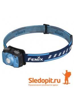 Налобный фонарь Fenix HL12R XP-G2 R5 400 люмен синий