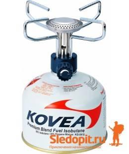Плита газовая портативная KOVEA Backpackers Stove TKB-9209