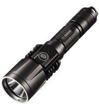 Тактический фонарь Nitecore P25 SMILODON CREE XM-L2 U6 960 люмен