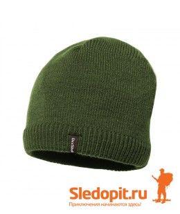 Водонепроницаемая шапка DexShell олива