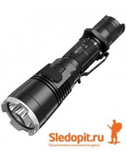 Тактический фонарь MH27UV CREE XP-L HI V3 LED 1000 люмен + ультрафиолет 500mW