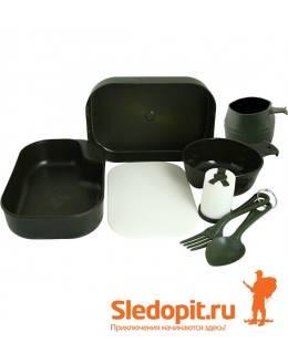 Набор посуды походный SOLO TRACK