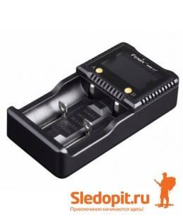 Автоматическое зарядное устройство Fenix ARE-C1+