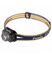 Налобный фонарь Fenix HL40R  XP-L HI V2 600 люмен серый регулируемый фокус