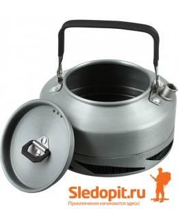 Чайник туристический радиаторный POWER SPLAV 1.5л