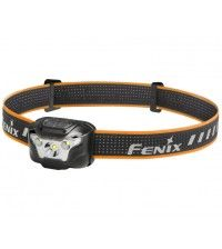 Налобный фонарь Fenix HL18R XP-G3 400 люмен + АКБ Li-Po черный