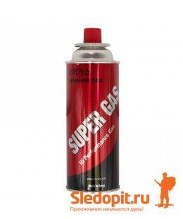Газовый баллон SUPER GAS 220г