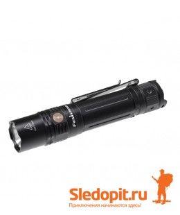 Фонарь Fenix PD36R SST-40 1600 люмен + АКБ
