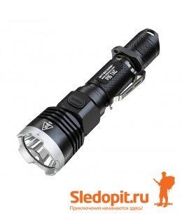 Тактический фонарь Nitecore P16TAC Cree XM-L L2 U3 1000 люмен