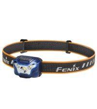 Налобный фонарь Fenix HL18R XP-G3 400 люмен + АКБ Li-Po синий