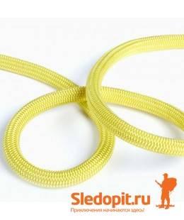 Репшнур 3мм желтый