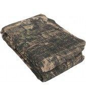 Камуфляжная ткань-бурлап для засидки BANDED