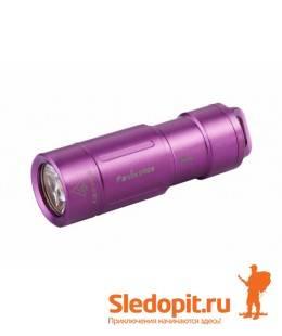Фонарь Fenix UC02 XP-G2 S2 130 люмен пурпурный