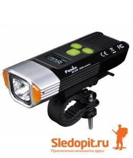 Велофара Fenix BC35R XHP50 1800 люмен + AКБ 5200 мАч