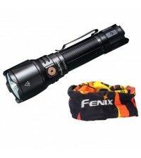 Тактический фонарь Fenix TK26R LUMINUS SST40 + CREE XP-E2 1500 люмен+бандана