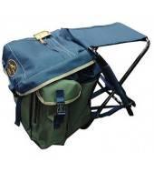 Рюкзак AVI-OUTDOOR Kalastus с встроенным стульчиком 45л